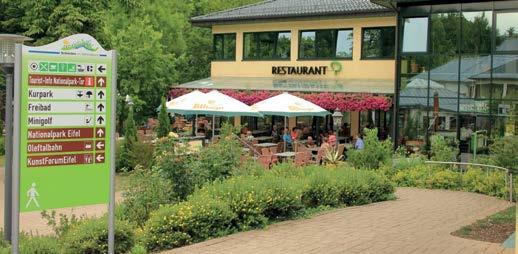 Gemünder Park Restaurant