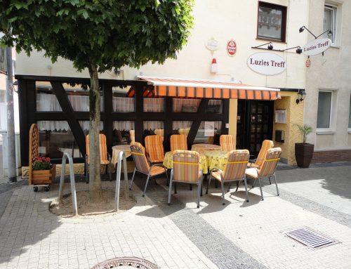 Gaststätte Luzies Treff